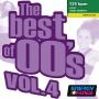 The Best Of 00s Vol 4 (135 BPM, 59 мин, Ноябрь 2018)