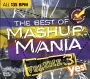 The Best Of Mashup Mania Vol 3 (135 BPM, 60 мин, Сентябрь 2018)