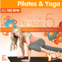 Top Pop Pilates 5 (100 BPM, Январь 2015)