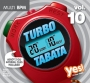 Turbo Tabata 10 (135-155 BPM, Март 2018)