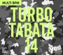 Turbo Tabata 14 (95-160 BPM, Март 2018)