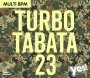 Turbo Tabata 23 (120-191 BPM, 46 мин, Ноябрь 2018)