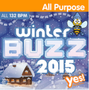Winter Buzz 2015 (132 BPM, Январь 2015)