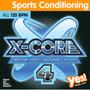 X-Core 4 (135 BPM, Январь 2015)