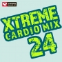 Xtreme Cardio Mix Vol 24 (140-149 BPM, 60 мин, Июль 2018)