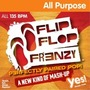 Flip Flop Frenzy (132 BPM, October 2014)