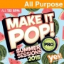 Make It Pop PRO Summer 2015 (132 BPM, Январь 2016)