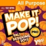 Make It Pop PRO Fall Sessions 2015 (135 BPM, Май 2016)