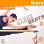 Barre Beats Vol 2 Now Then Mix (124 BPM, Декабрь 2016)