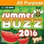 Summer Buzz 2016 (132 BPM, Февраль 2017)