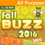 Fall Buzz 2016 (132 BPM, Февраль 2017)