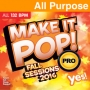 Make It Pop Pro Sessions Fall 2016 (132 BPM, Февраль 2017)