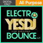 Yes DJ Electro Bounce (132 BPM, Август 2014)