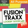 Fusion Traxx 3 Lookin Good Mix (132 BPM, Декабрь 2016)