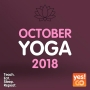 Yoga October 2018 (100 BPM, 59 мин, Ноябрь 2018)