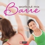 Barre Workout Mix (123-128 BPM, Декабрь 2016)