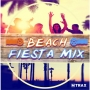 Beach Fiesta Mix CD1 (130-139 BPM, Январь 2016)