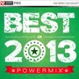 Best of 2013 PowerMix (BPM:130, Февраль 2014)