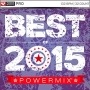 Best of 2015 PowerMix (132 BPM, Май 2016)