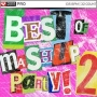 Best Of Mashup Party Vol 2 (135 BPM, Февраль 2017)