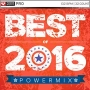 Best of 2016 PowerMix (132 BPM, Февраль 2017)