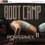 Bootcamp Powermix vol 11 (135 BPM, 59 мин, Апрель 2018)