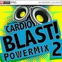 Cardio Blast Powermix Vol 2 (141-150 BPM, Декабрь 2016)