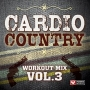 Cardio Country Workout Mix Vol 3 (130 BPM, Декабрь 2016)
