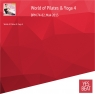 World of Pilates & Yoga 4 (BPM 74-82, Май 2013)