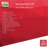 Step Quarterly 8, CD2 (128-134 BPM, Апрель 2015)