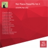Mat Pilates PowerMix Vol 4 (100 BPM, Май 2016)