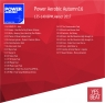 Power Aerobic Autumn16 (135-140 BPM, Август 2017)