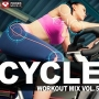 Cycle Workout Mix Vol 5 (130 BPM, Декабрь 2016)