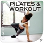 Pilates & Workout - Chart Hits 2 - Cd1 (120 BPM, Март 2018)