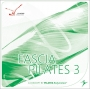 Fascia Pilates 3 CD2 (70-124 BPM, 60 мин, Ноябрь 2018)