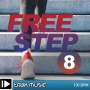 Freestep 8 (130 BPM, Март 2018)