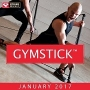 Gymstick January 2017 (Various BPM, Февраль 2017)