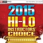 Instructors Choice 2015 Hi-Lo (140-152 BPM, Август 2015)