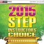 Instructors Choice 2015 Step (128 BPM, Август 2015)