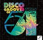DISCO GROOVES OF STUDIO 54 (130-136 BPM, Март 2015)
