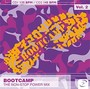BOOTCAMP Vol. 2, CD1 (135 BPM, Март 2015)