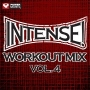 Intense Workout Mix Vol 4 (141-155 BPM, Декабрь 2016)