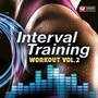 Interval Training Vol 2 (125-152 BPM, Май 2014)