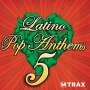 Latino Pop Anthems 5 CD1 (128-135 BPM, Январь 2016)