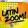 Latin Zoom! (90-155 BPM, Май 2014)