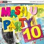 Mashup Party Volume 10 (135 BPM, October 2014)