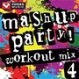 Mashup Party Workout Mix Vol 4 (135 BPM, Июнь 2014)