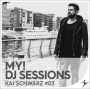 My Dj Sessions Kai Schwarz 3 (125 BPM, 71 мин, Ноябрь 2018)