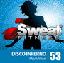 iSweat 53 - Disco Inferno (126 BPM, Август 2014)