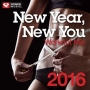 New Year New You Workout Mix 2016 (130 BPM, Январь 2017)